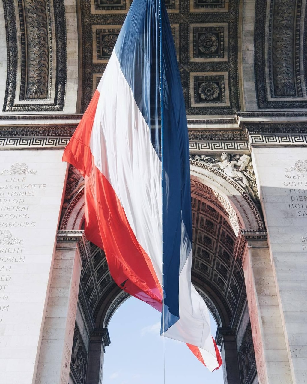 article, french, and normandy image