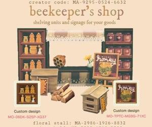 beekeper qr codes !!