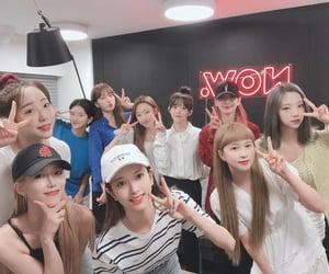 exy, girlgroup, and bona image