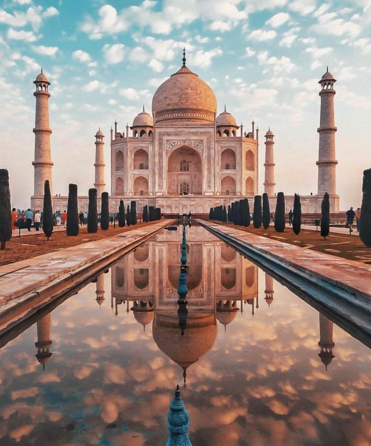 aesthetic, architecture, and india image