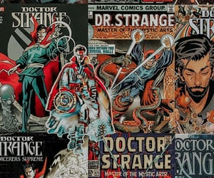 comics, marvel comics, and Marvel image