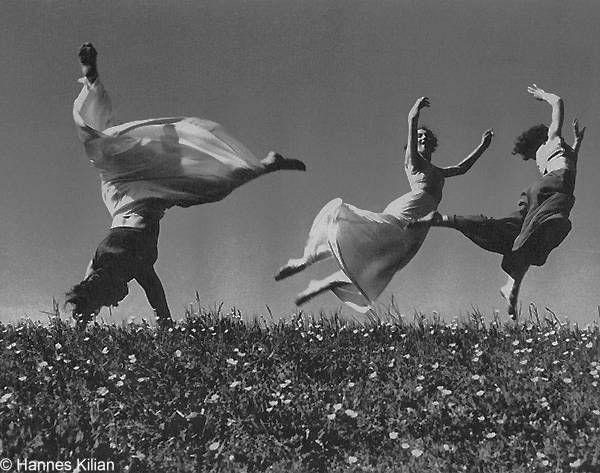 dance and woman image
