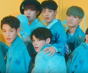 kpop and victon image