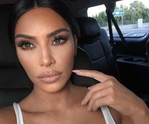 kim kardashian and celebrity image