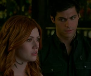 the mortal instruments, clary fray, and clary image