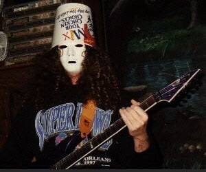 guitar, guitarist, and legend image
