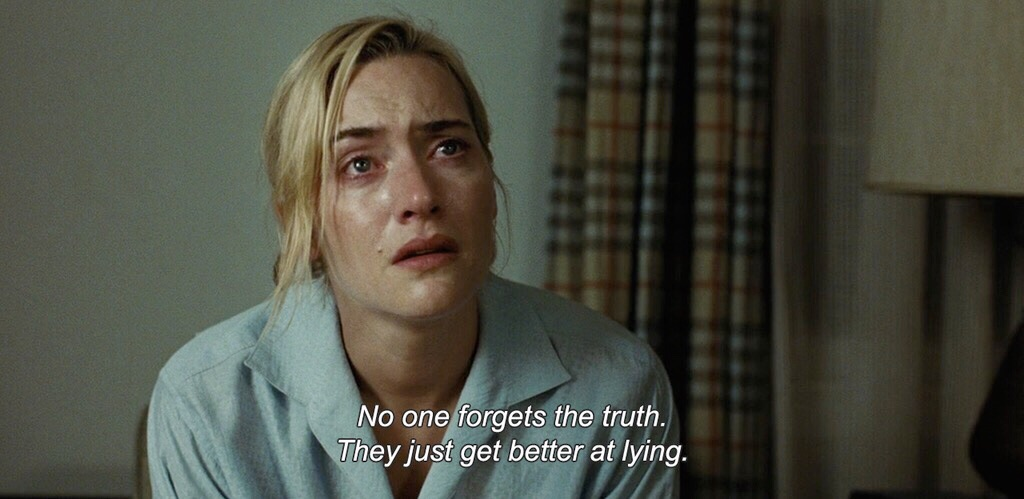 kate winslet, movie, and quotes image