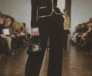 fashion, ralph lauren, and runway image