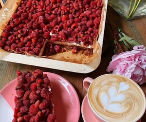 berries, fashion, and food image