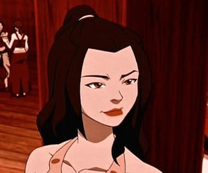 azula, atla, and avatar image