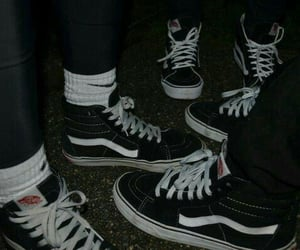 vans and aesthetic image