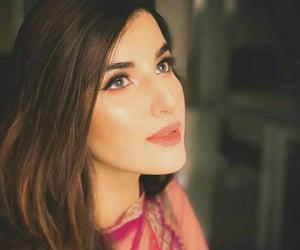 eyes, girls, and pakistan image