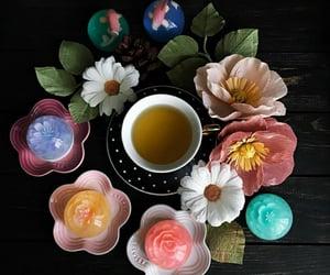 flores, inspiracion, and buenos días image