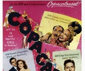 1947, 40's, and filme image