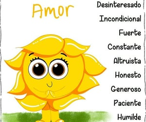 amor, constante, and fuerte image