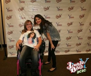 2010, rare, and selena gomez m&g image