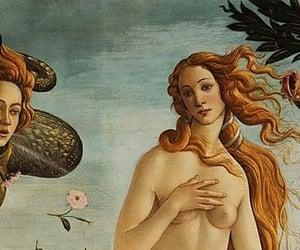 aesthetics, art, and Venus image