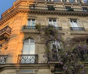 architecture, beautiful, and paris image