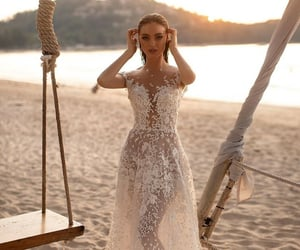fashion, Couture, and dress image