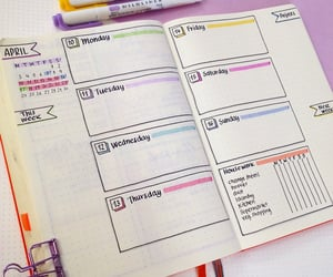 Bullet journaling: my new obsession!