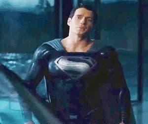 clark kent, justice league, and kal-el image