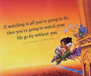 quotes, disney, and life image