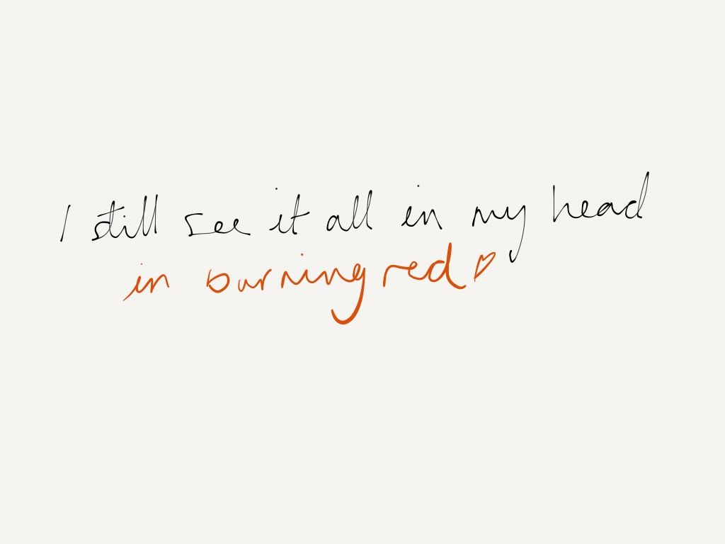 quotes, red, and Taylor Swift image