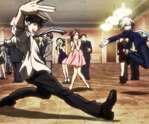 anime, yurio, and yuri image