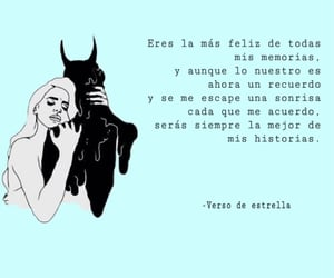 poesia, frases, and frases de amor image