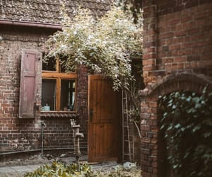 home, rural, and rustic image