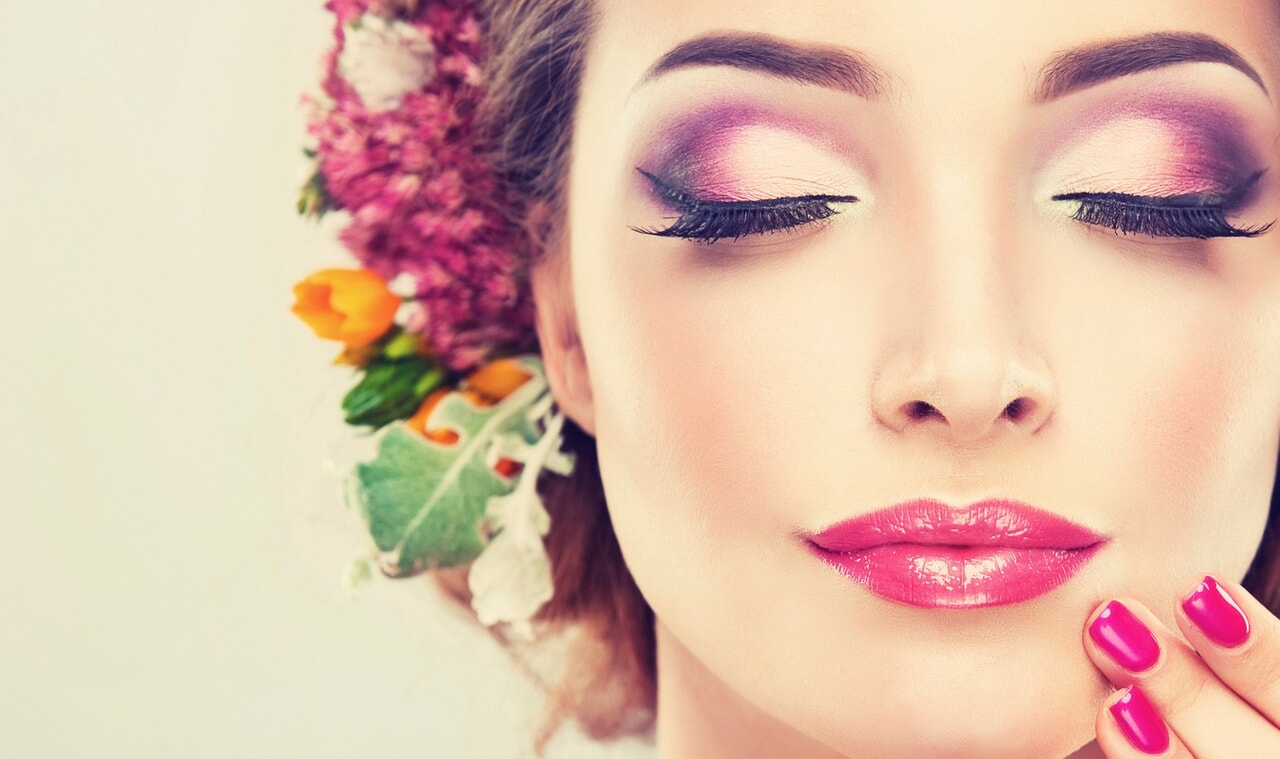 article, beauty, and fashion image