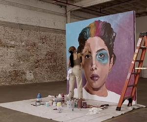 art, article, and joconde image