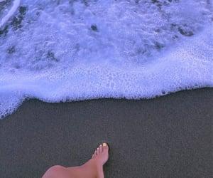 sea, kylie via instagram, and thanks god image