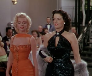 50s, actress, and aesthetic image