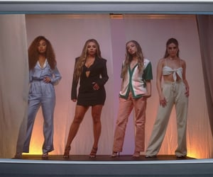 holiday and little mix image