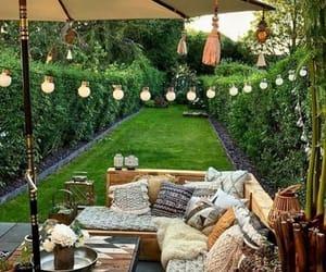 backyard image