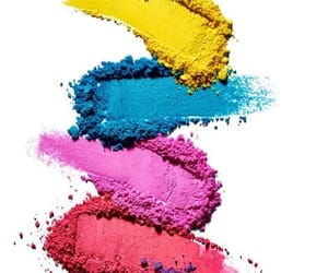 palette and fluor colors image