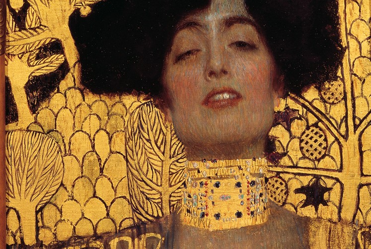 aesthetics, painting, and woman image