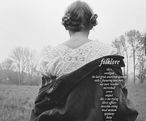 Taylor Swift, folklore, and taylor image