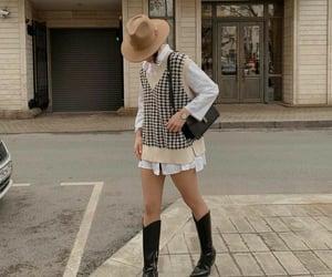 beige, fashion, and minimalist image