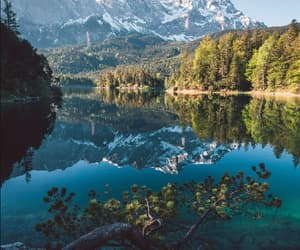 natur, deutschland, and germany image