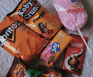 chips, nestle, and doritos image