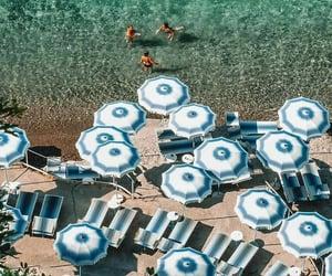 Amalfi coast, beach, and italy image