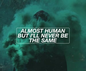 aesthetic, grunge, and quotation image