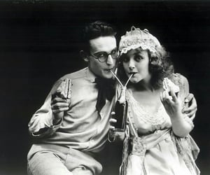 harold lloyd, silent films, and 10's image