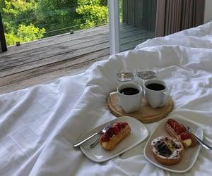 bali, breakfast, and coffee image