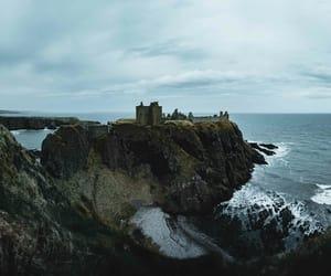 fashion photography, scotland, and travel photography image