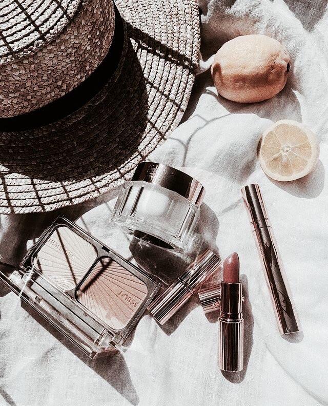article, make up, and fashion image