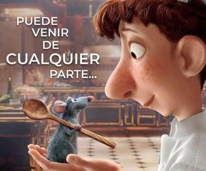 amigo, background, and ratatouille image