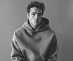jacob elordi and euphoria image